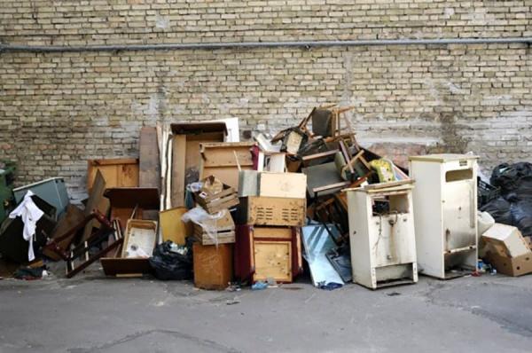 Вывоз хлама и мусора - как в Москве осуществляется данная услуга