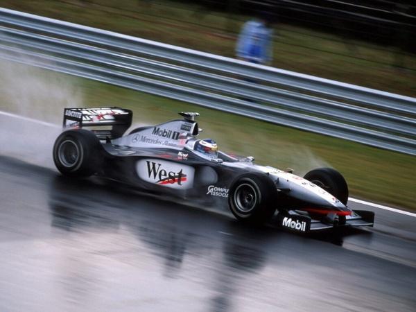 McLaren возвращаеться к Mercedes