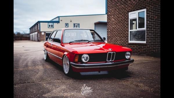 Какие запчасти для BMW E21 выбрать – оригинальные или неоригинальные